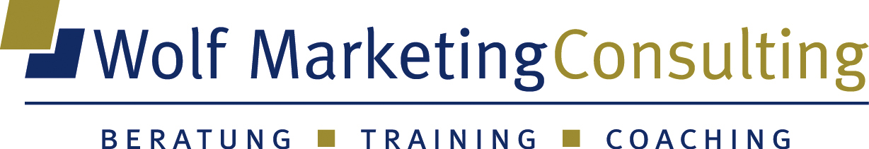 Wolf Marketing Consulting